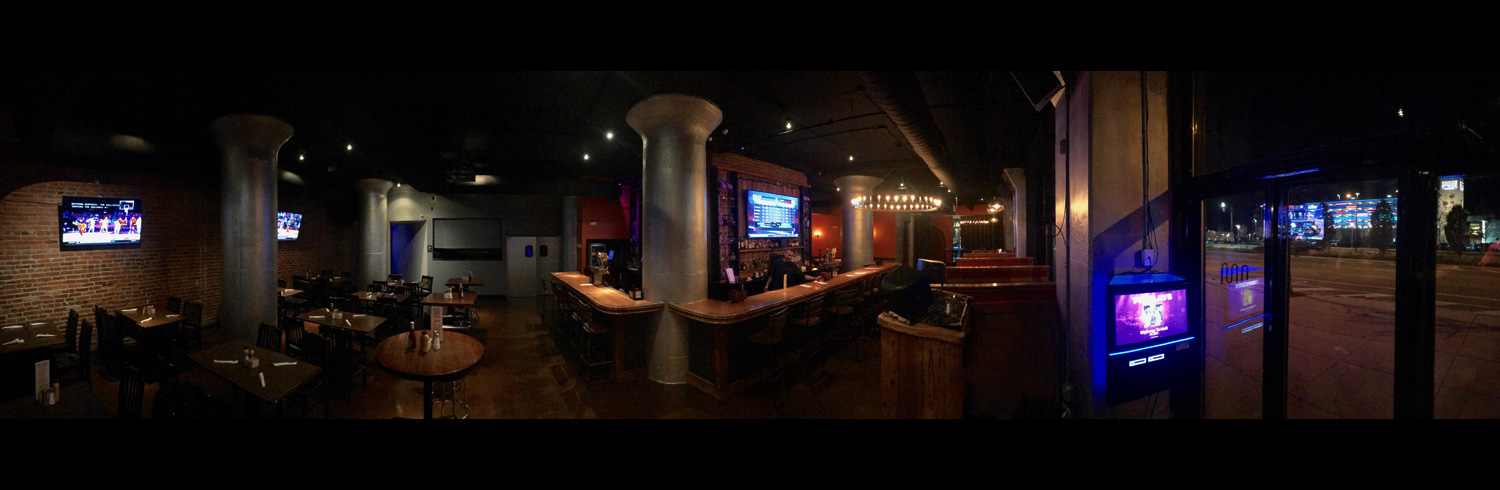 Golf Amp Social Philadelphia S Indoor Golf And Sports Bar